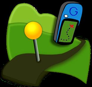 Viking GPS editor