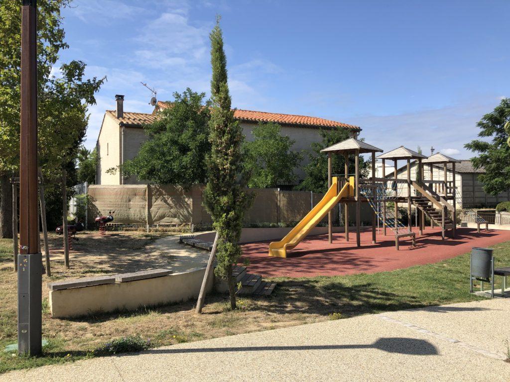 Alzonne playground