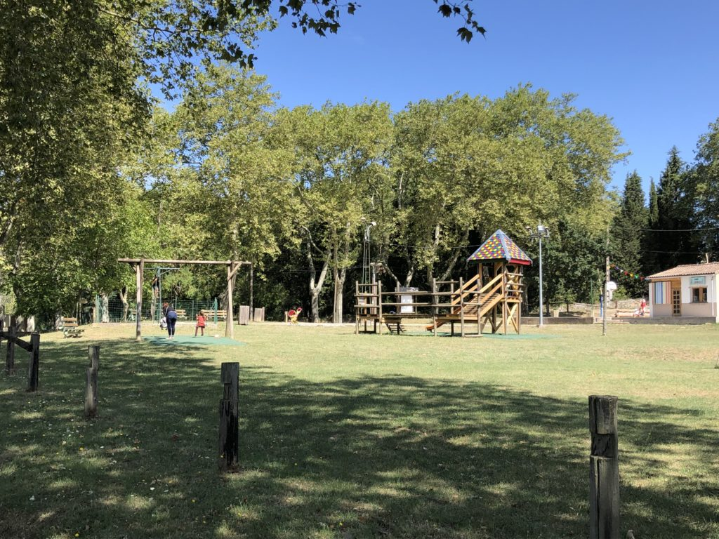 Cenne-Monastiés playground