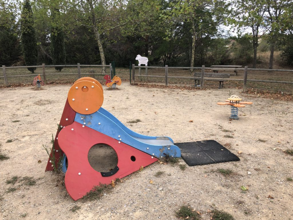 Moussoulens Playground