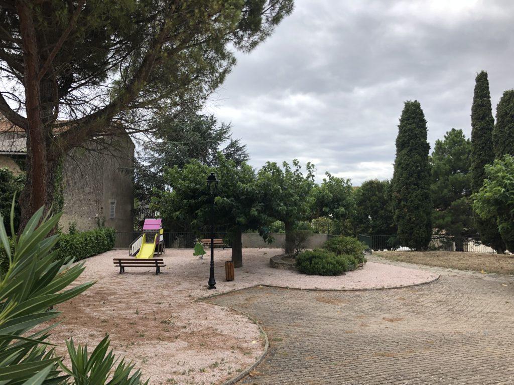 Pezens playground
