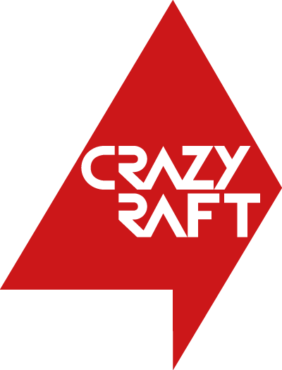 Crazy Raft
