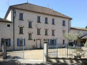 Domaine Le Trabet